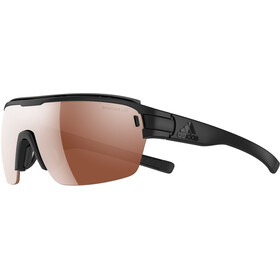 adidas Zonyk Aero Pro Glasses L, black matt/polarized